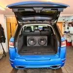 Range Rover Sport Hse Sdv6 2015 FULL AUDIO UPGRADE