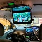 Toyota Previa Multimedia Upgrade