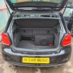 VW Polo Phoenix Gold Audio Upgrade