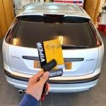 Viper Car Alarm 3203V in Ford Focus Sport