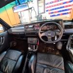 Volkswagen Golf Mk2 1980 CAR AUDIO UPGRADE