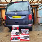 Volkswagen Transporter T6 Stereo Audio Upgrade