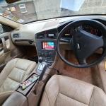 Volvo S60 2000 Pioneer CarPlay Stereo Upgrade
