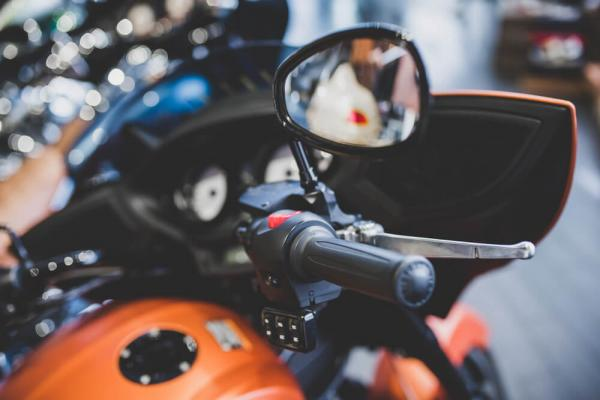 Motorbike Accessories to Spruce Up Your Ride