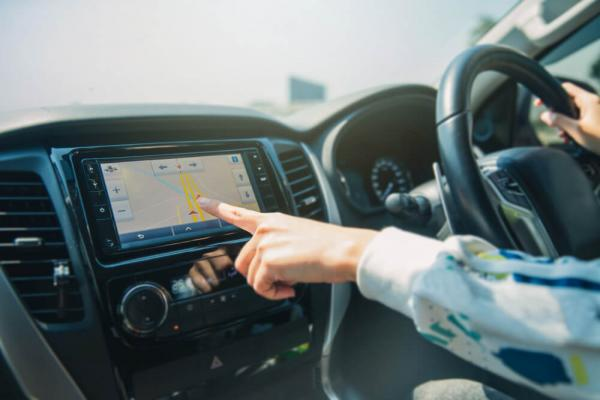 Getting to Know Your Car's GPS System