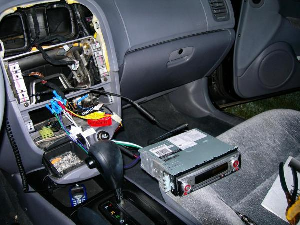 What are the Most Important Parts of a Car Stereo?