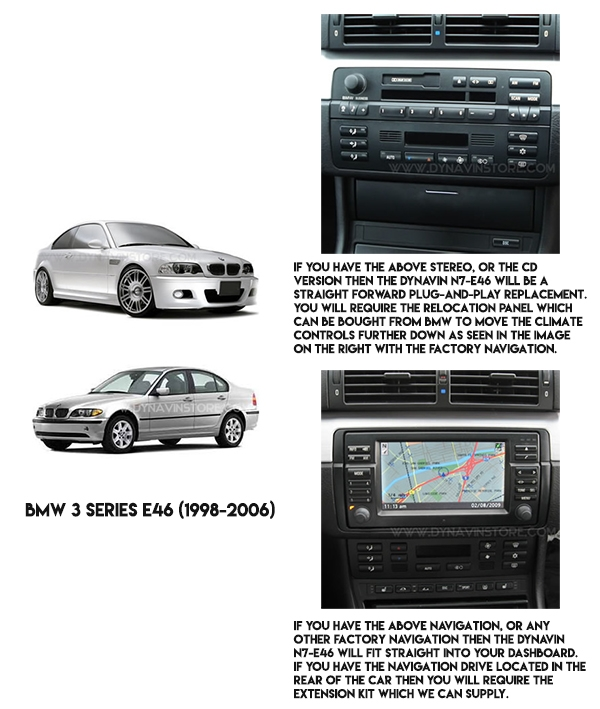 for BMW 3 Series 1998-2006 Car Video Car Electronics & Accessories