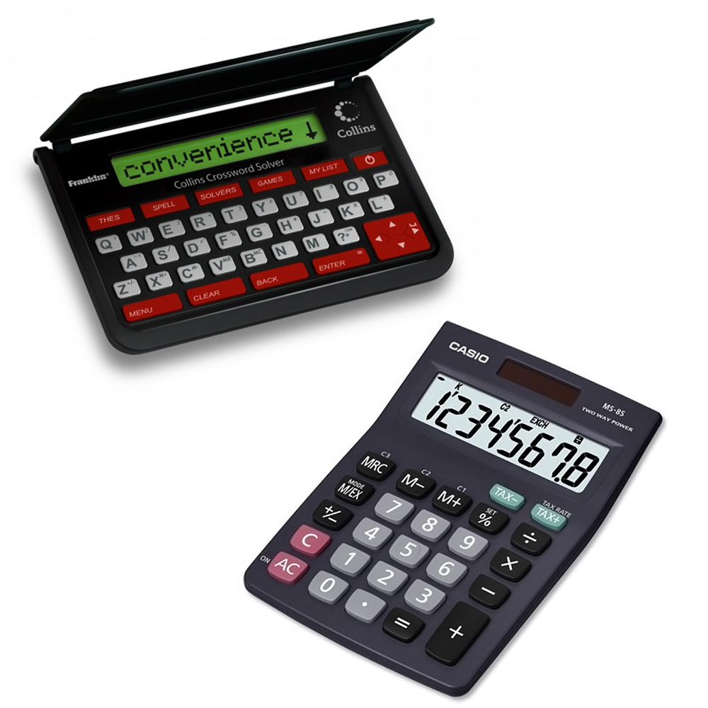 Calculators & Solvers