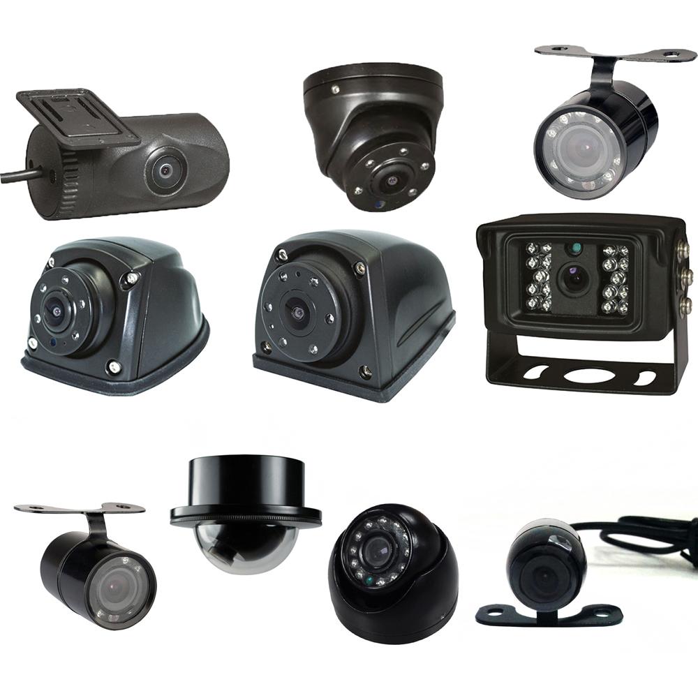 Cameras & DVRs