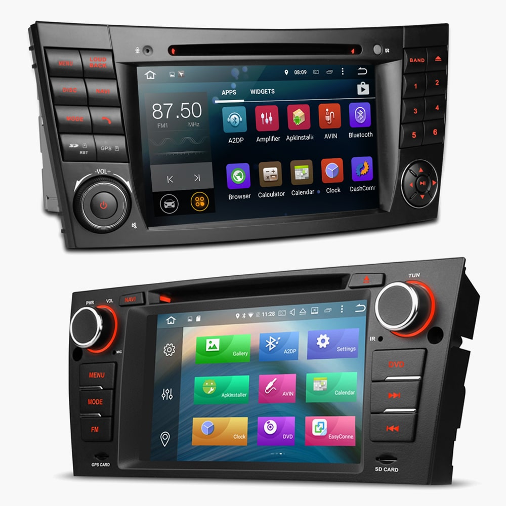 Car Specific Stereos