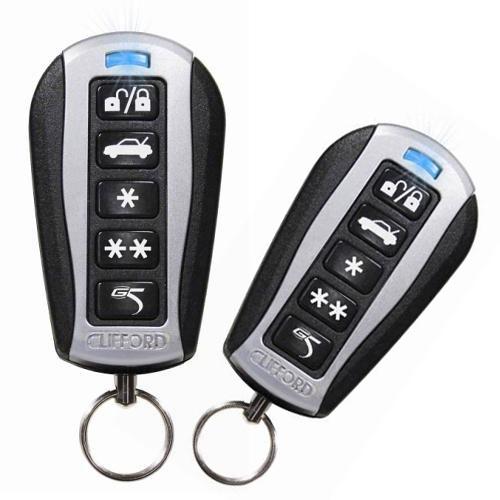 Alarm Accessories