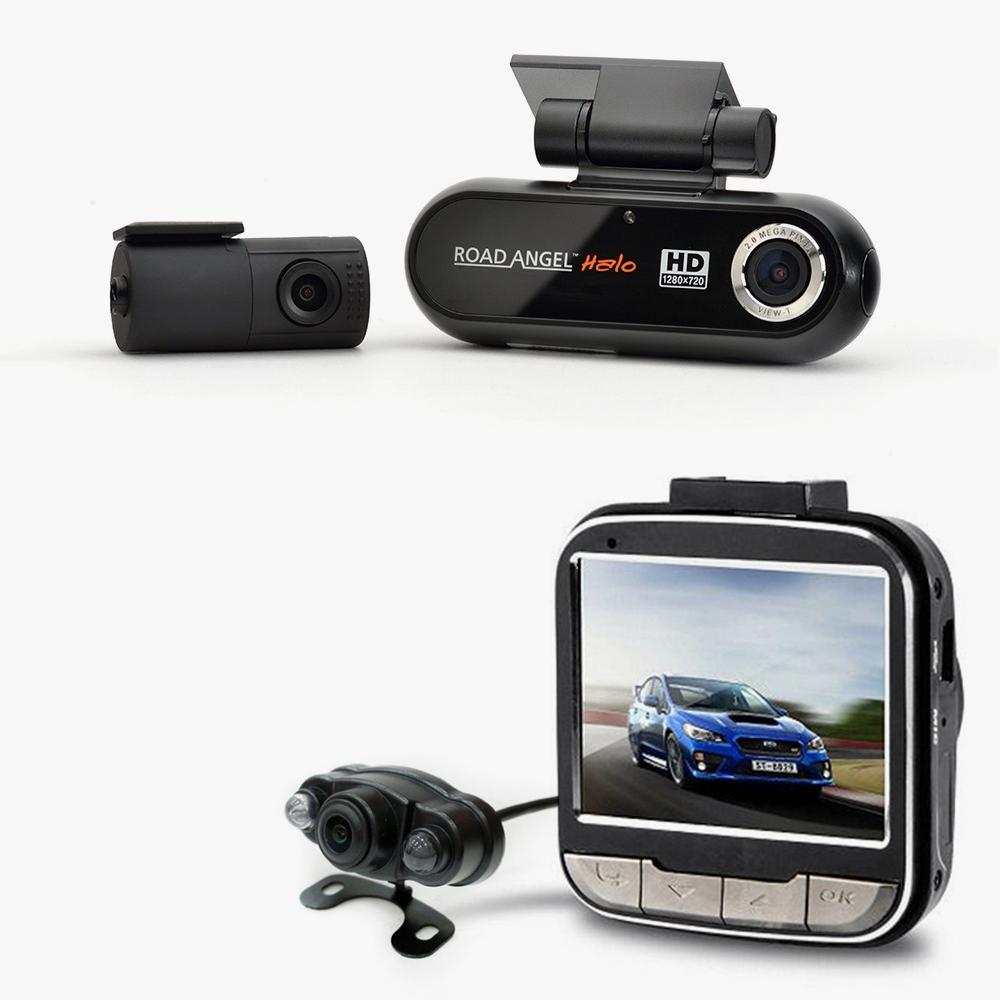 DVR / Dash Cams / Vehicle Journey Recorder
