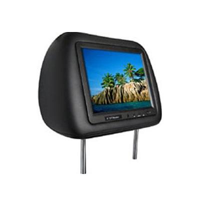 Headrest Screens