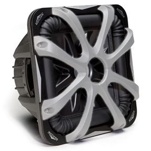 Speaker Grills / Spacers