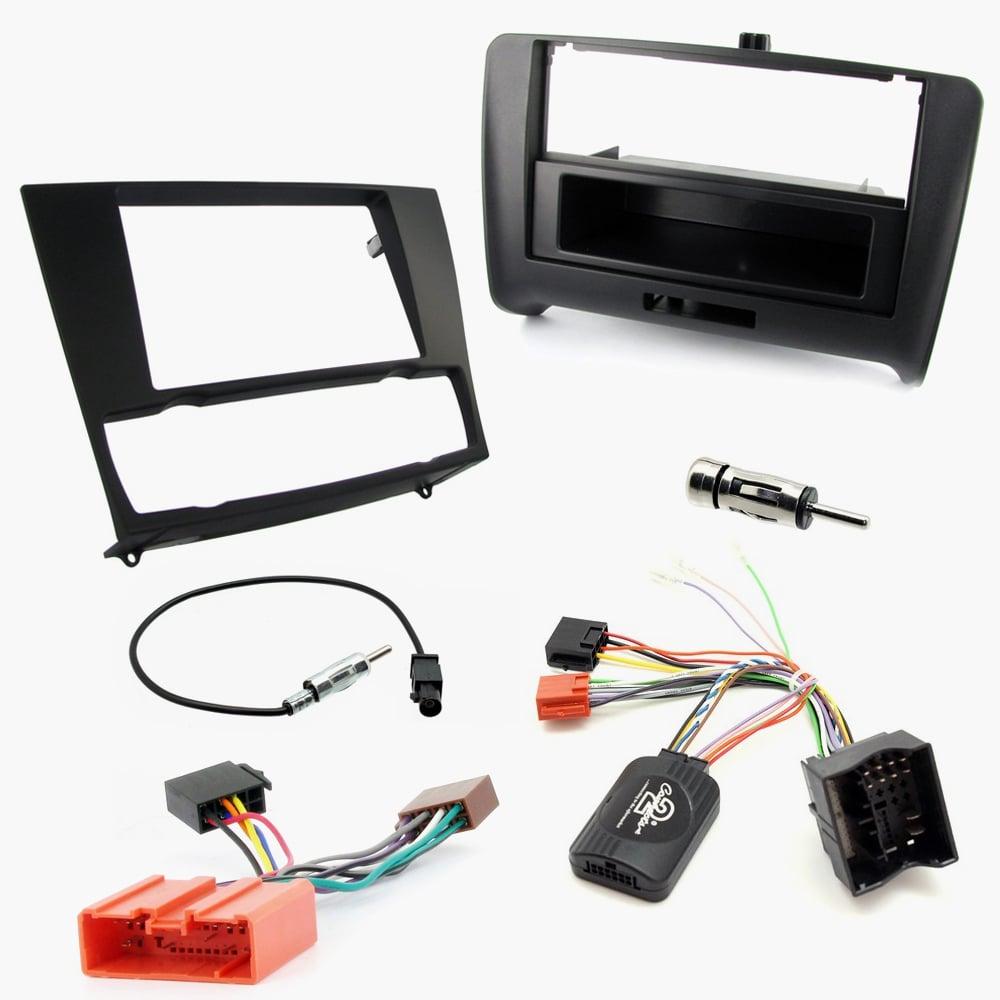 Car Stereo Fitting Kits