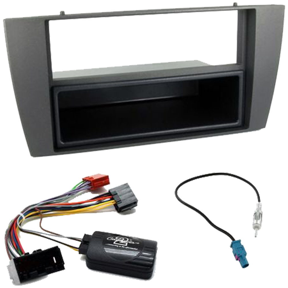 Car Stereo Fitting Kits