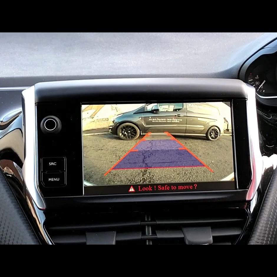 Camera Integration