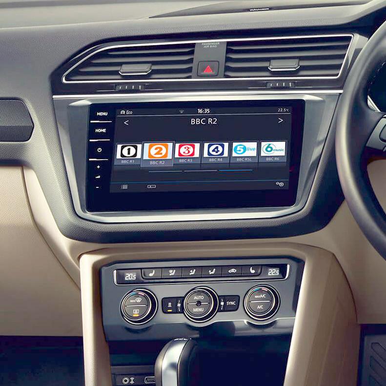 Multimedia Interface