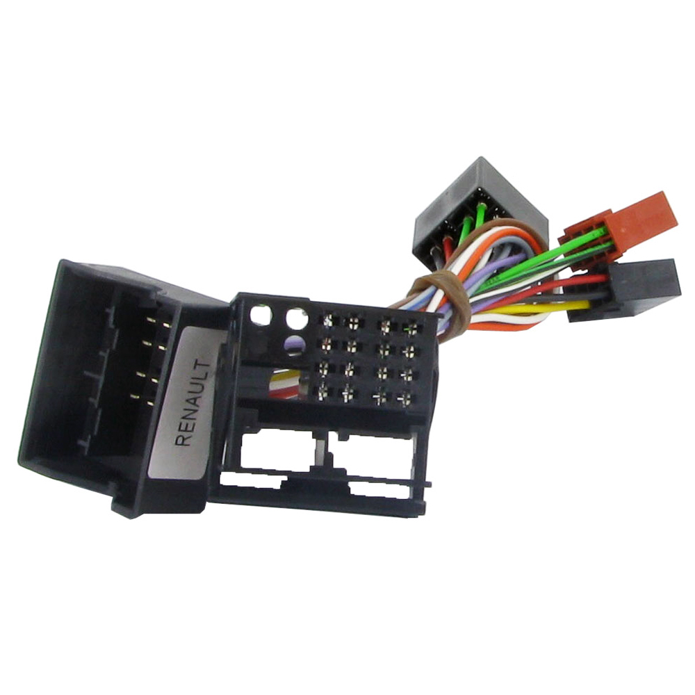 Renault Scenic 2009 Wiring Harness