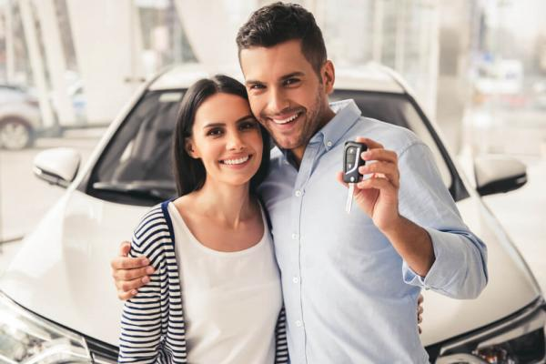 Top Criteria to Consider When Buying a New Car