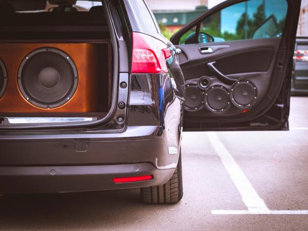 The 5 Best Car Speakers of 2019