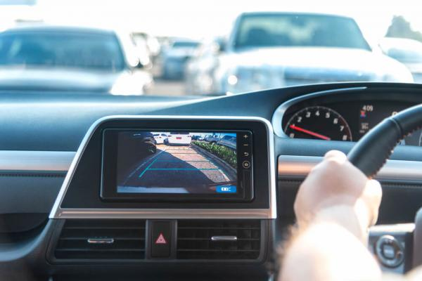 How To Use Your Car's Backup Camera